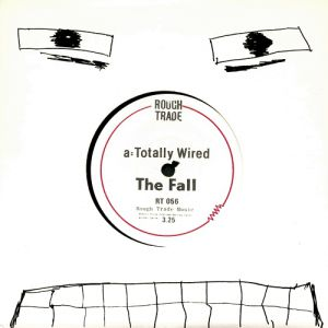 Totally Wired - album