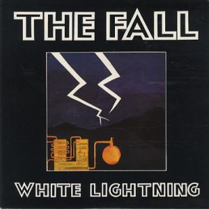 White Lightning - album