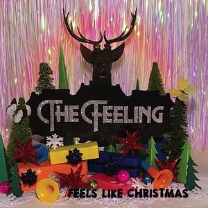Feels Like Christmas - album