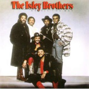 Isley Brothers Givin It Back