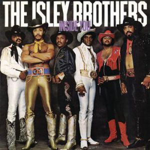 The Isley Brothers Inside You, 1981
