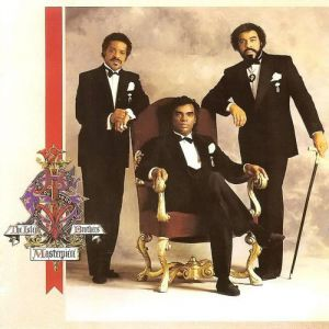 The Isley Brothers Masterpiece, 1985