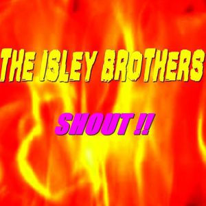 The Isley Brothers Shout!, 1959