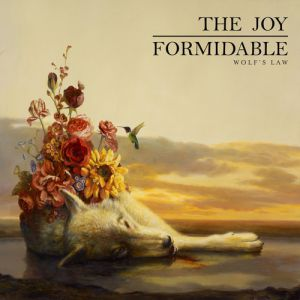 The Joy Formidable Wolf's Law, 2013