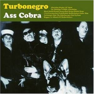 Turbonegro Bad Mongo, 1996