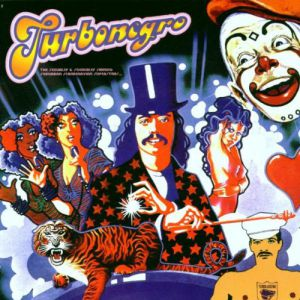 Turbonegro Darkness Forever!, 1999