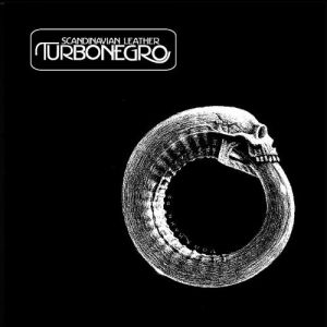 Turbonegro Scandinavian Leather, 2003
