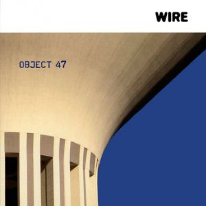 Wire Object 47, 2008