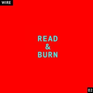 Read & Burn 02 Album