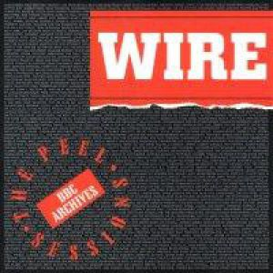Wire The Peel Sessions, 1989