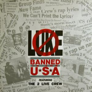 Banned in the U.S.A. - album