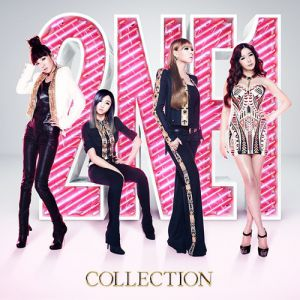 2NE1 Collection, 2012