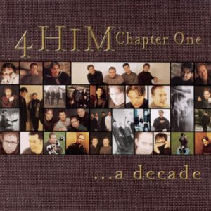 Chapter One... A Decade - album