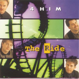 4HIM The Ride, 1994