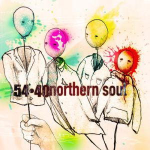 54-40 Northern Soul, 2008