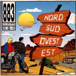 883 Nord sud ovest est, 1993