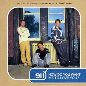 How Do You Want Me to Love You? Album