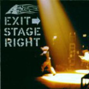 Exit Stage Right - album
