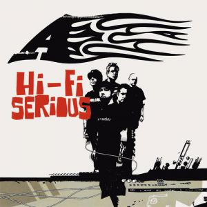 Hi-Fi Serious - album