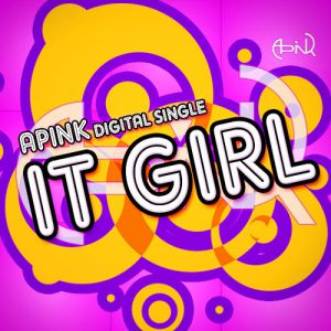 It Girl Album