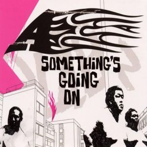 Something's Going On - album