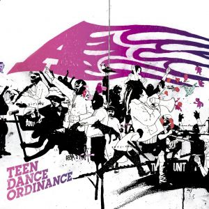 Teen Dance Ordinance - album