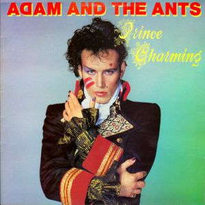 Adam and the Ants Prince Charming, 1981