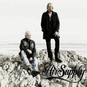 Air Supply Mumbo Jumbo, 2010