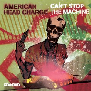 Can't Stop the Machine - album