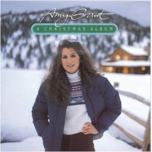 Amy Grant A Christmas Album, 1983