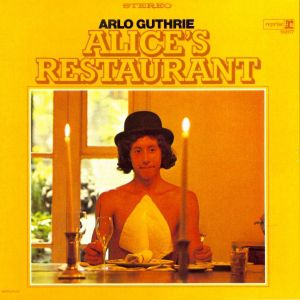 Alice's Restaurant Album