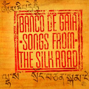 Songs From The Silk Road Album