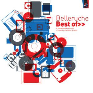 Belleruche Best Of, 2010