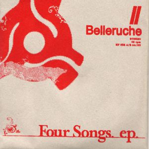 Belleruche Four Songs Ep, 2006