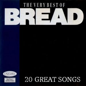 The Very Best Of Bread Album