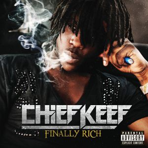 Chief Keef Finally Rich, 2012