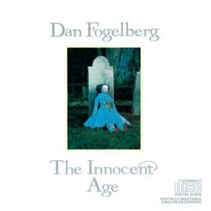 The Innocent Age - album
