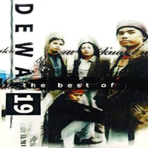 The Best of Dewa 19 Album
