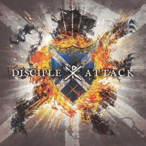 Disciple Attack, 2014