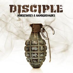 Horseshoes & Handgrenades Album