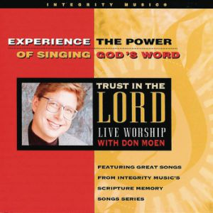 Don Moen Trust In The Lord, 1994