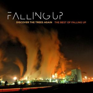 Discover the Trees Again: The Best of Falling Up Album