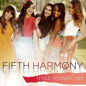 Miss Movin' On Album
