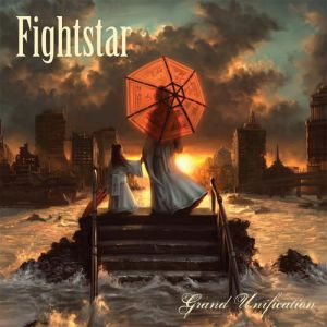 Fightstar Grand Unification, 2006