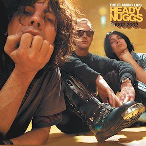 Heady Nuggs: The First Five Warner Bros. Records 1992-2002 Album