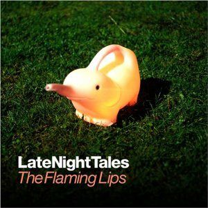 Late Night Tales: The Flaming Lips Album