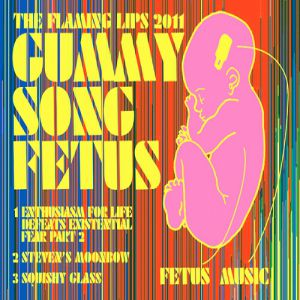 The Flaming Lips 2011 #6: Gummy Song Fetus Album