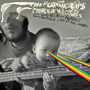 The Flaming Lips and Stardeath and White Dwarfs with Henry Rollins and Peaches Doing The Dark Side of the Moon Album