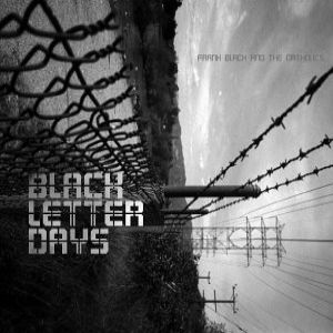 Black Letter Days - album