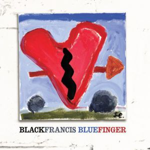 Bluefinger - album